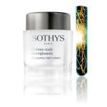 Crème nuit énergisante Sothys
