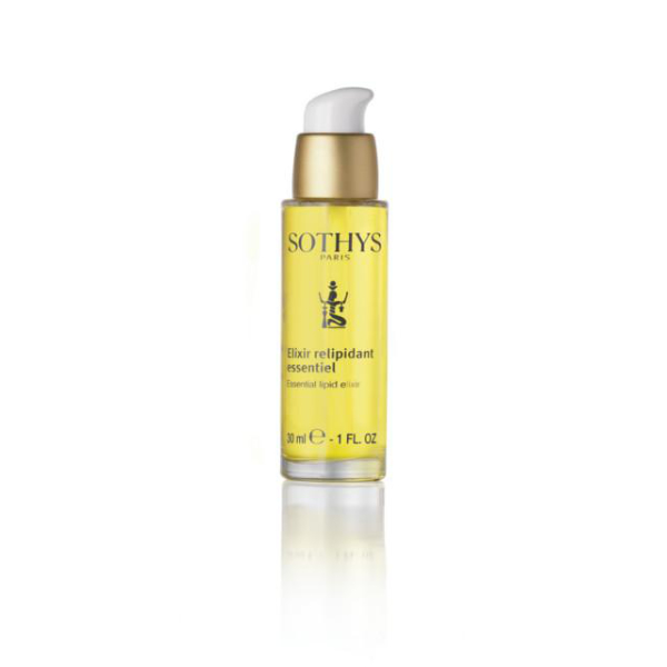 Elixir relipidant essentiel Sothys
